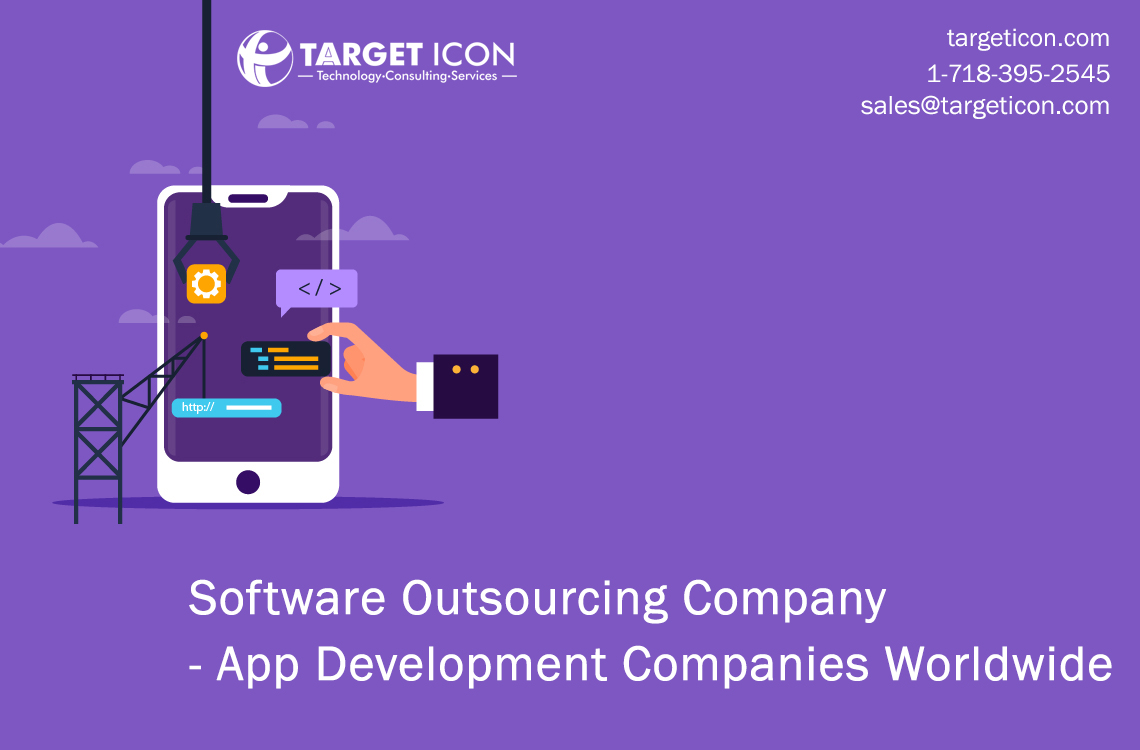 Software Outsourcing Company – App Development Companies Worldwide